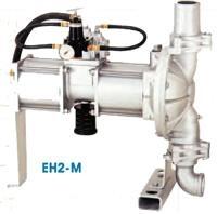SANDPIPER高压泵