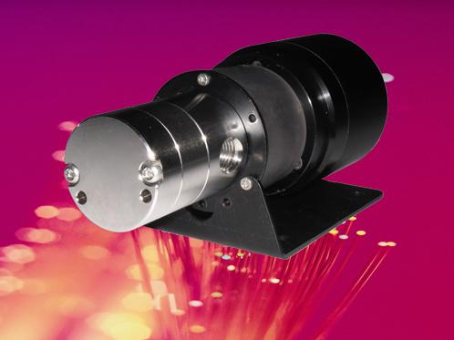 TUTHILL微型磁力计量泵