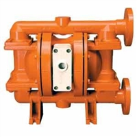 P系列螺栓式金属泵