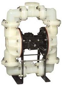 SANDPIPER 塑料泵