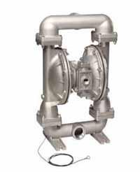 SANDPIPER天然气泵