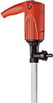 FLUX手提桶泵